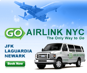 Go Airlink Newark
