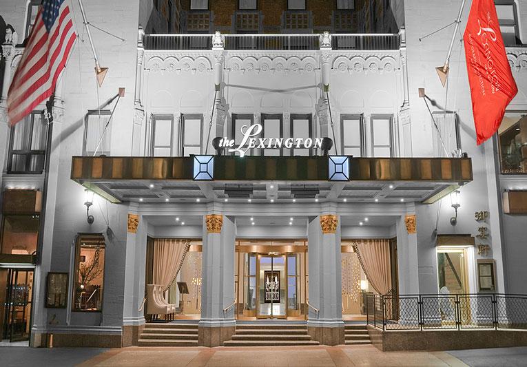 Lexington New York Hotel