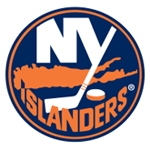 New York Islanders logga