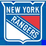 New York Rangers - hockey på Manhattan