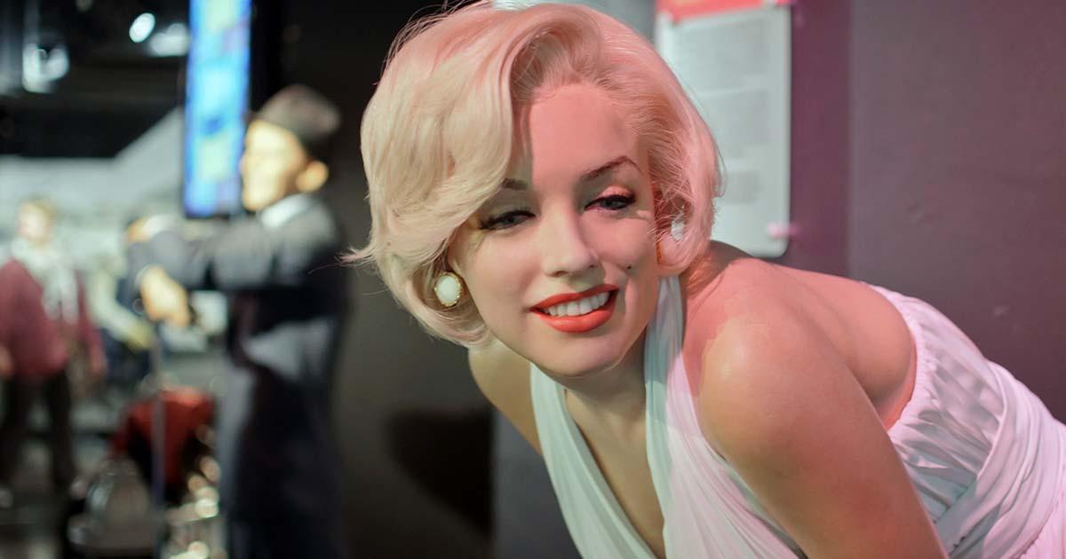 Madame Tussauds New York (Foto: Flickr/skinnylawyer)