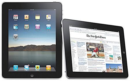 Alla vill ha iPad