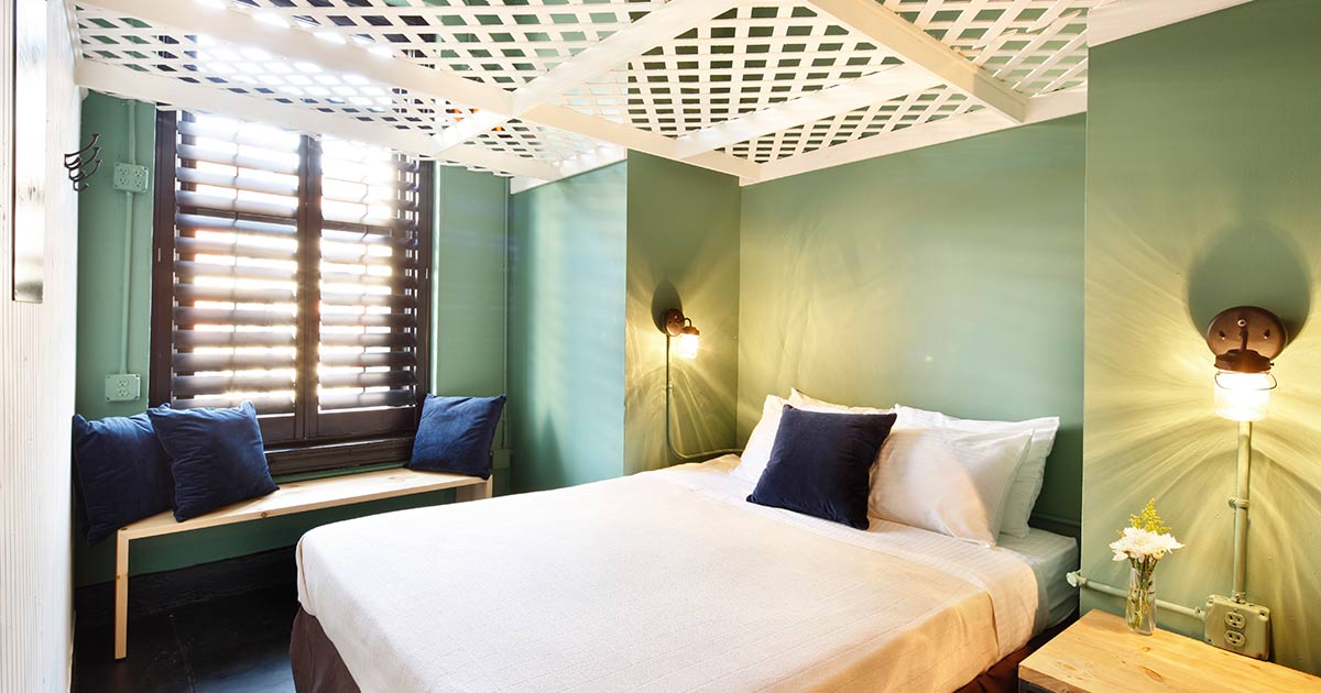 Billiga hotell New York