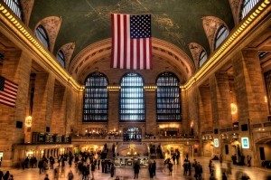 Grand Central Station (Foto: Flickr/bobbybradley)