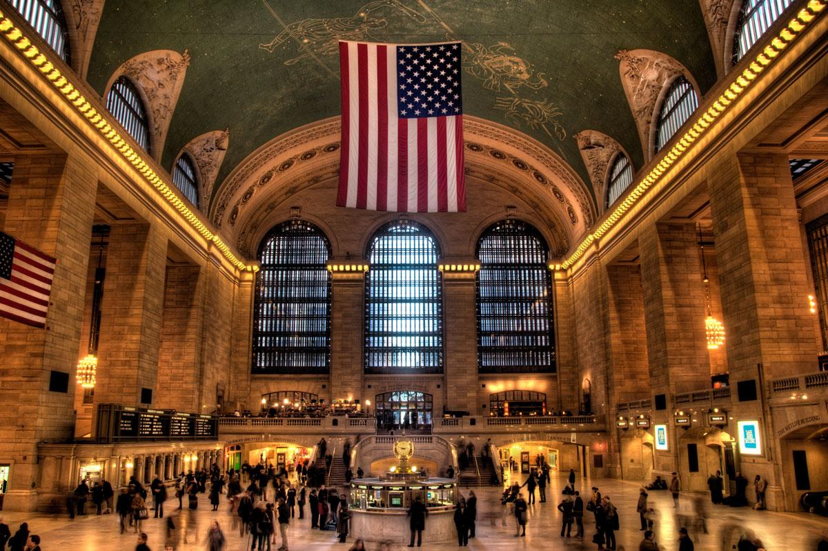 Grand Central Station (Foto: Flickr/bobbybradley)