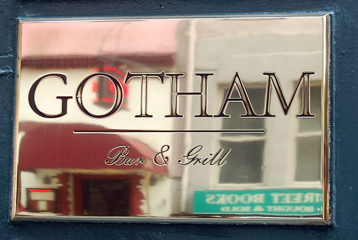 Gotham Bar and Grill (Foto: Flickr/pvsbond)