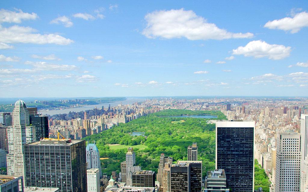 Central Park (Foto: Flickr/Alan English)