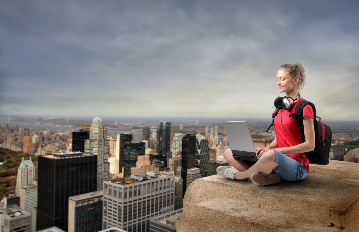 Gratis wifi New York
