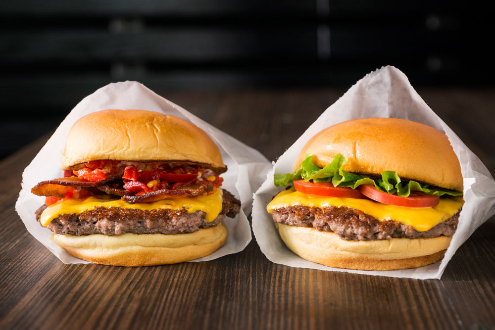 Shake Shack New York (Foto: Evan Sung)
