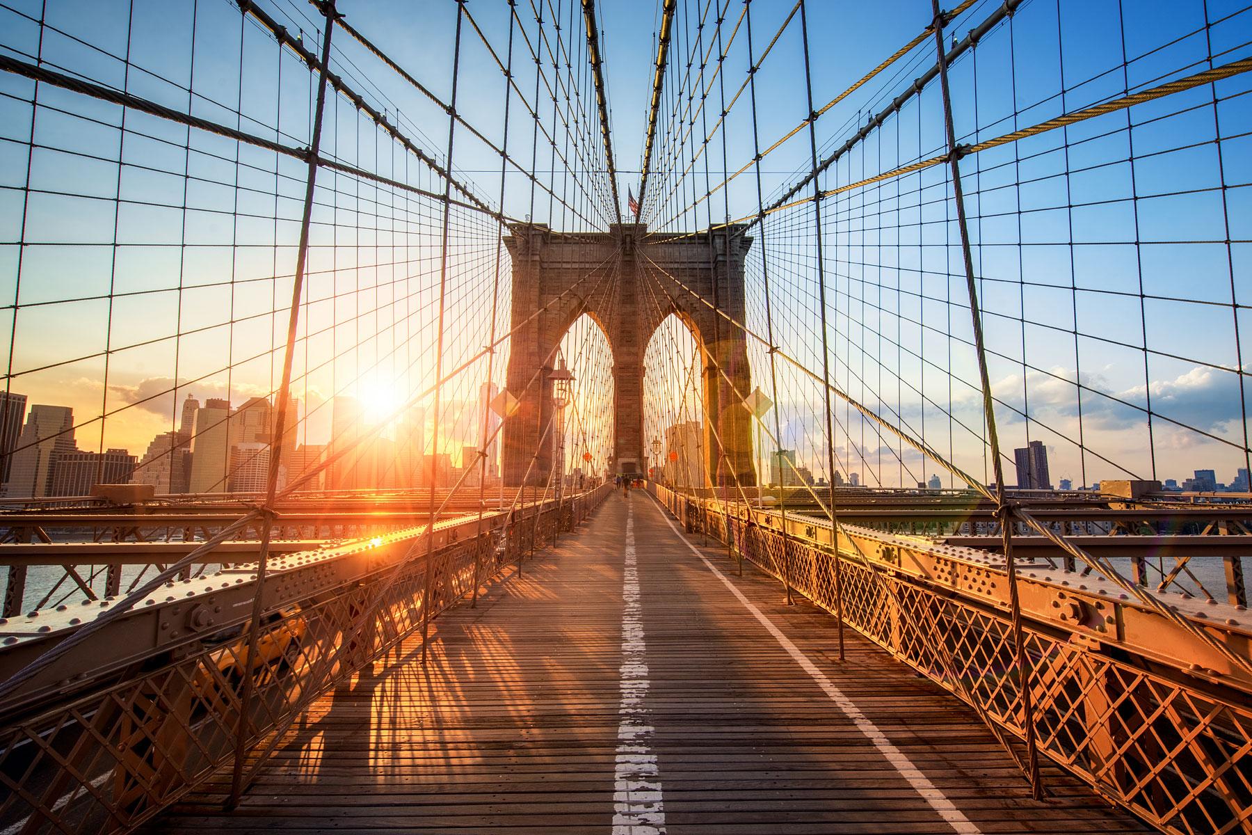 Brooklyn Bridge (Foto: Dollarphotoclub/eyetronic)