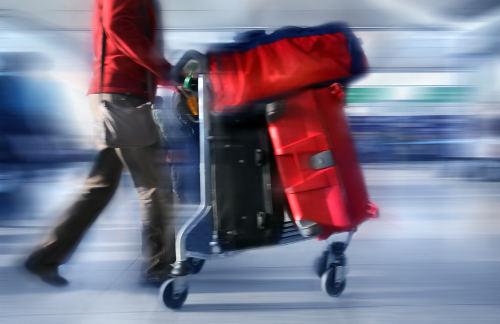 flygplatstransfer
