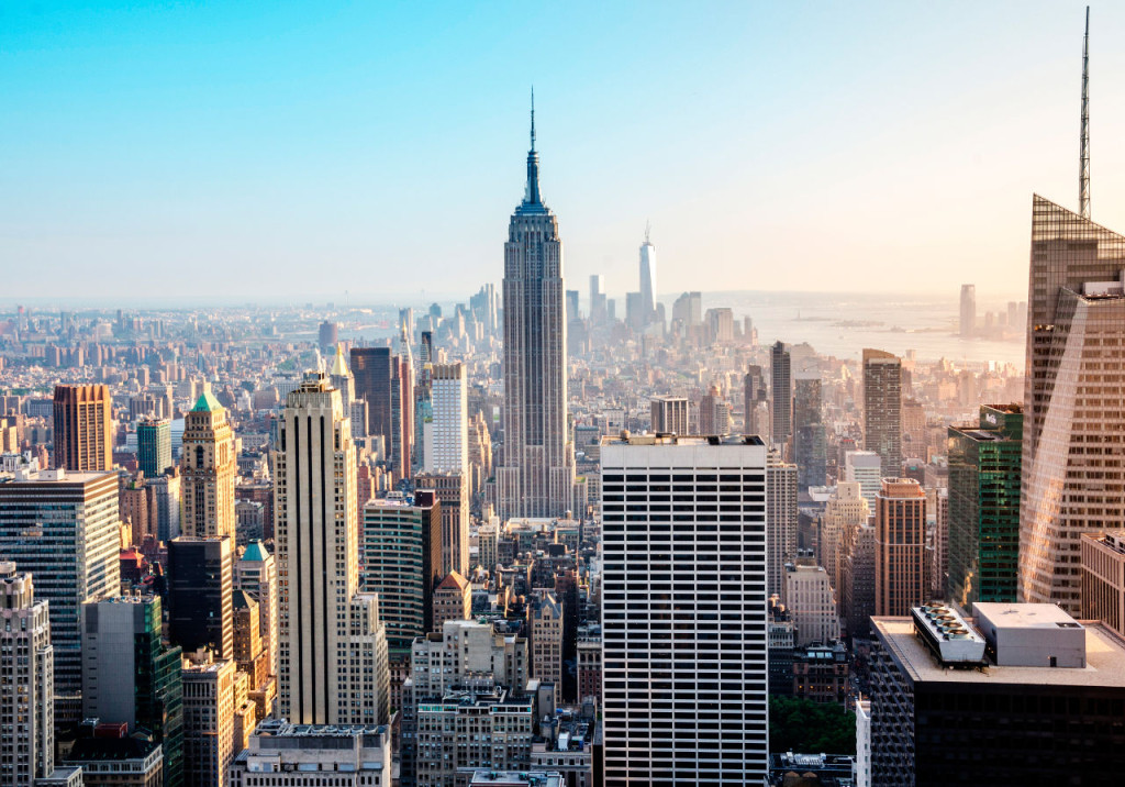 Allt Om New York Reseguide Tips Amp Inspiration
