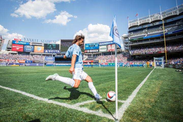 fotboll new york
