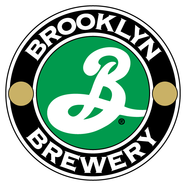 brooklyn brewery logotyp