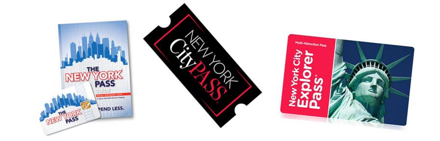 Rabattkort Discount Cards New York