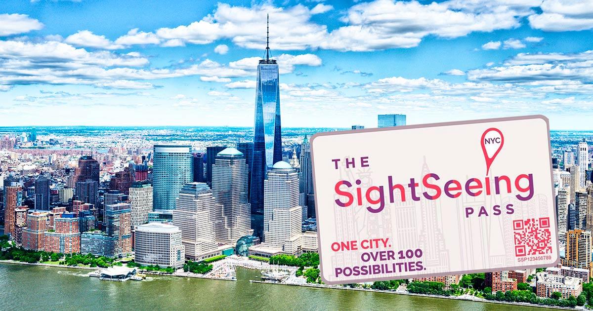 The Sightseeing Pass New York