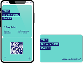 New York Pass Rabattkort