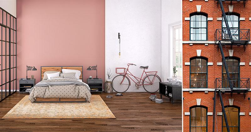 Hyra lägenhet i New York